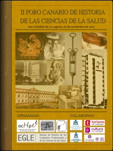 II FORO CANARIO Hª CC. SALUD(1)