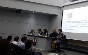 V Jornadas de Las Unidades Docente de Atención Familiar y Comunitaria de Tenerife 2017