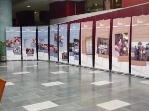"""Exposición """"Una Ventana al Sur"""""""